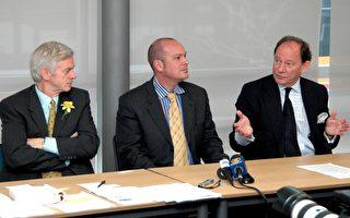 西方政要新西蘭吁國際調查中共活摘器官