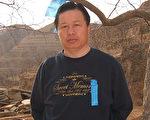 中國大陸著名的維權律師高智晟被中共官方抓捕,這次被抓的最直接原因就是要轉移開袁勝機長講《九評》和「退黨」大潮的真相,以及活體摘除法輪功學員器官事件的曝光。(圖:新唐人電視台)