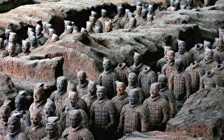 【征文】史学:浅论中华传统王朝及传统文化(上)