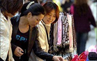 韓財經部長預估2007年南韓經濟成長趨緩