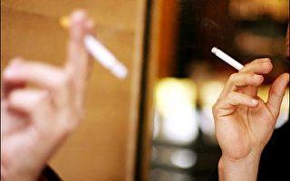最新研究:办公室禁烟可大幅降低疾病罹患率