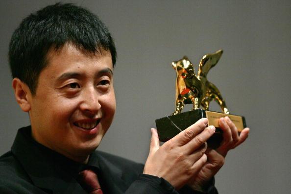 贾樟柯《三峡好人》获威尼斯金狮奖