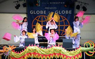 墨爾本環球世界音樂節展示多元文化風情