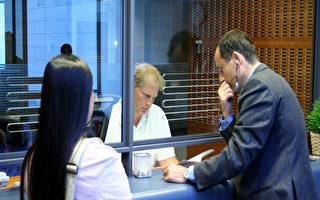 中商务部长在瑞典被法轮功团体起诉