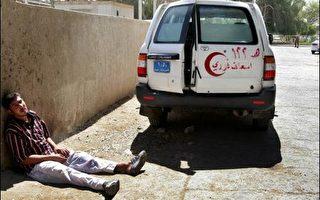 安南要求採取緊急行動 防止伊拉克爆發內戰