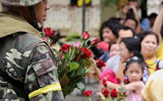 曼谷人欣喜挺政變  希望國家明天會更好