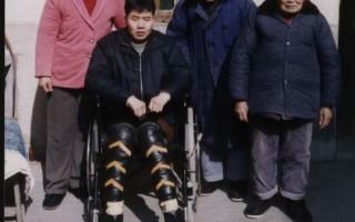 江蘇冤民抗爭司法腐敗8年 讀九評覺醒