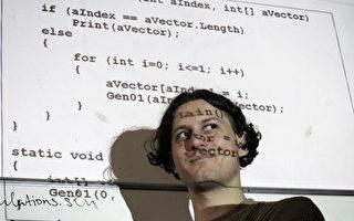网页设计之十大热门程式语言