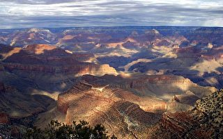 【領略世界遺產】美國大峽谷