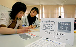 澳洲人口突破2千萬 移民比例世界第一