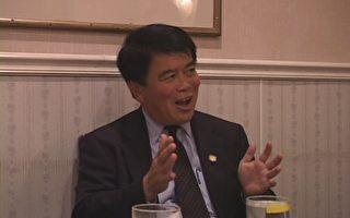 美國華裔眾議員吳振偉爭取五連任