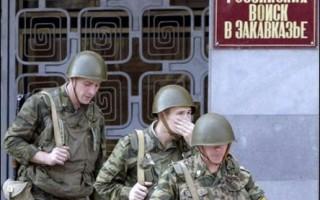 俄罗斯要求联合国安理会处理与乔治亚争执