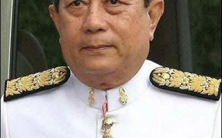 泰臨時總理蘇拉育著手籌組新內閣