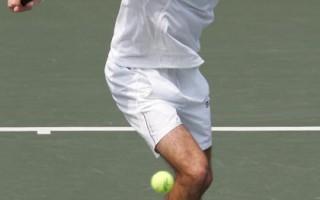 日网赛  韩曼轻取丹切维奇 晋级第三轮