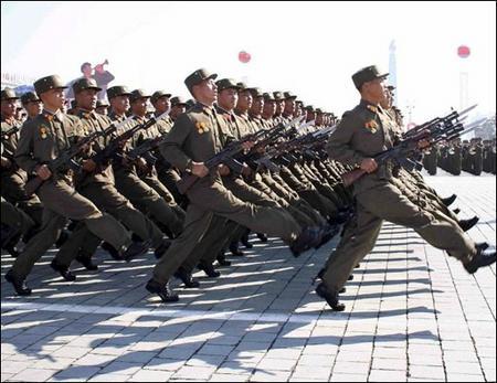 北韩扬言核子试爆以反击美金融制裁