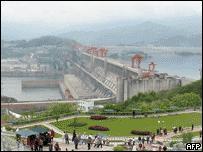 三峡水库会让重庆冬暖夏凉吗?