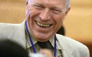 美國學者費爾普斯榮獲諾貝爾經濟學獎