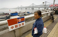 朝核試爆令中國陷入兩難