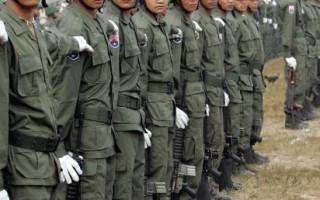 缅甸政局紧张 数万大陆商人劳工现状受关注