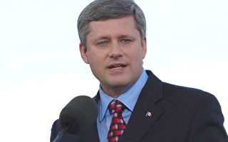 《史說加拿大》系列(13)——加拿大保守黨