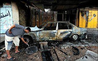 美军司令:美国在伊拉克面临长期苦战