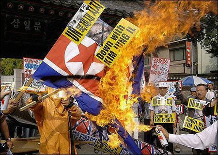 朝鮮准備再核試 美日警告 中韓制裁難