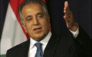 美國駐伊拉克大使對選民保證 勝利即將來臨