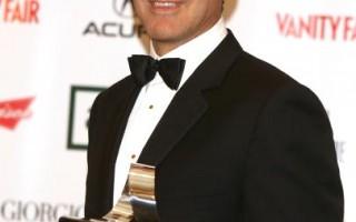 組圖:最佳男性代表 喬治克鲁尼登榜首