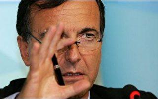 歐盟推動廣泛反恐計劃
