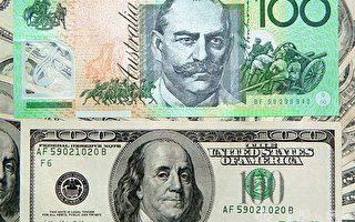 澳洲加息預期支撐澳元維持強勢