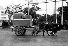 1956年IBM进驻台湾  一路见证台湾经济成长