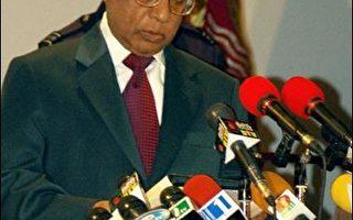 孟加拉總統宣誓就任臨時政府領導人
