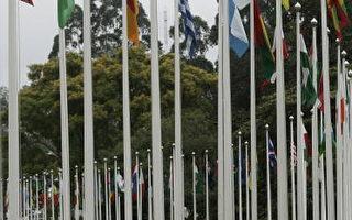 全球暖化正威胁非洲数亿贫困农民生计