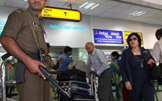 風聲鶴唳 印度機場高度警戒嚴防蓋達攻擊