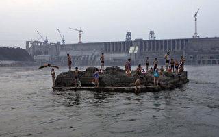 黄河现今年第3号洪水 丹江口现最大入库洪水
