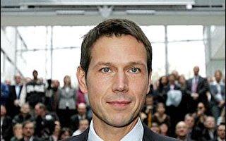 T-Mobile主管欧柏曼出线 接任德国电信总裁