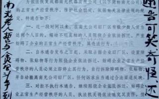 黄琦:政府介入形势恶化 南光老军工面临严峻考验