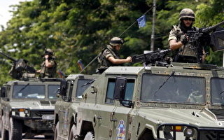 剛果總統卡比拉連任 首都緊張情勢升高