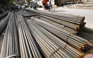 外電:中國與生產過度危機