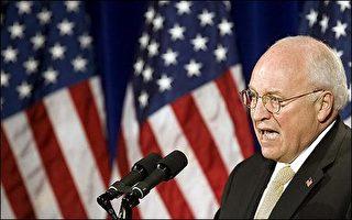美國副總統錢尼將訪沙國 討論中東地區局勢