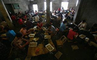 组图:中国嵊泗列岛渔民生活纪实