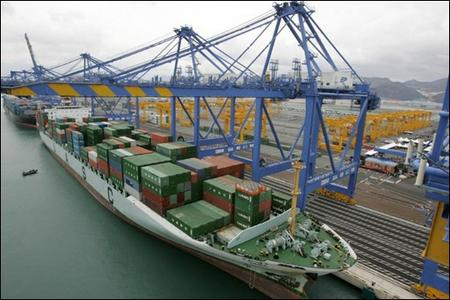 南韩欧盟签自贸协定将新增三十万个工作机会
