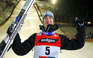 世界杯跳台滑雪  芬蘭名將拉匹摘生涯首冠