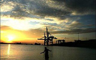 吉布地掌控紅海口 立志躍居東非第一港