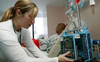 癌症诊断新仪器 可检测早期癌症