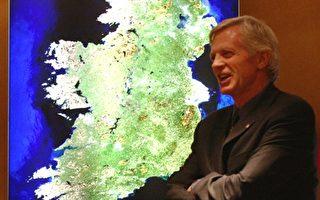 爱尔兰邀乔高 要求中共开放调查器官真相
