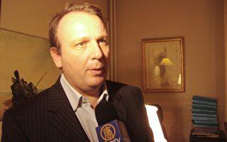 法律师吁法国 干预中共活摘器官罪行