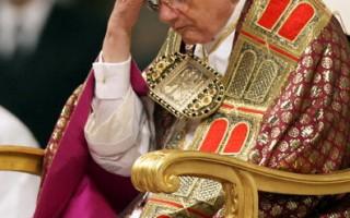 教宗對中共自行任命徐州主教表遺憾