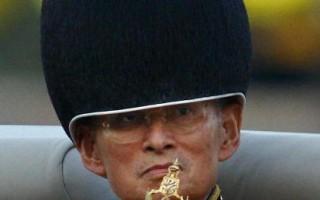 泰王壽誕 泰國各地慶祝活動不斷