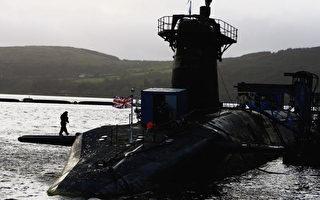 英國將更新核潛艇艦隊